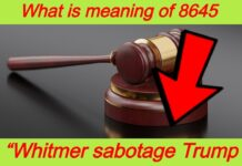 8645 Meaning