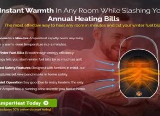 Amperheat Heater