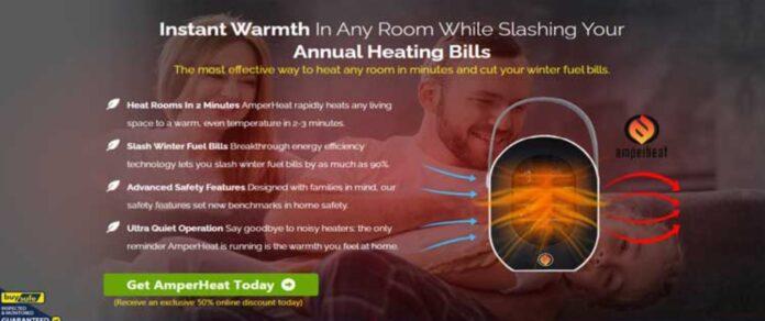 Amperheat Heater