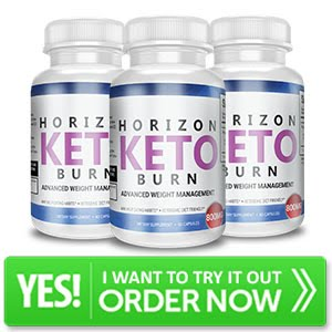 Horizon Keto Burn