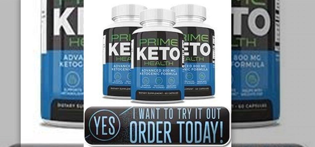 prime keto health