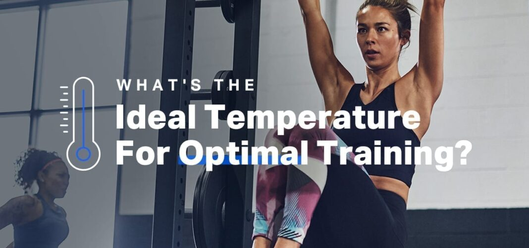 Importance of Temperature Control in Sports Centers, Trend Health