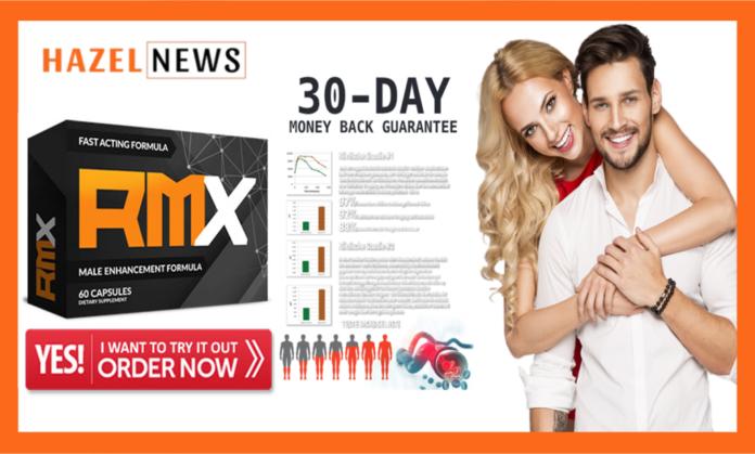 Rmx Male Enhancement