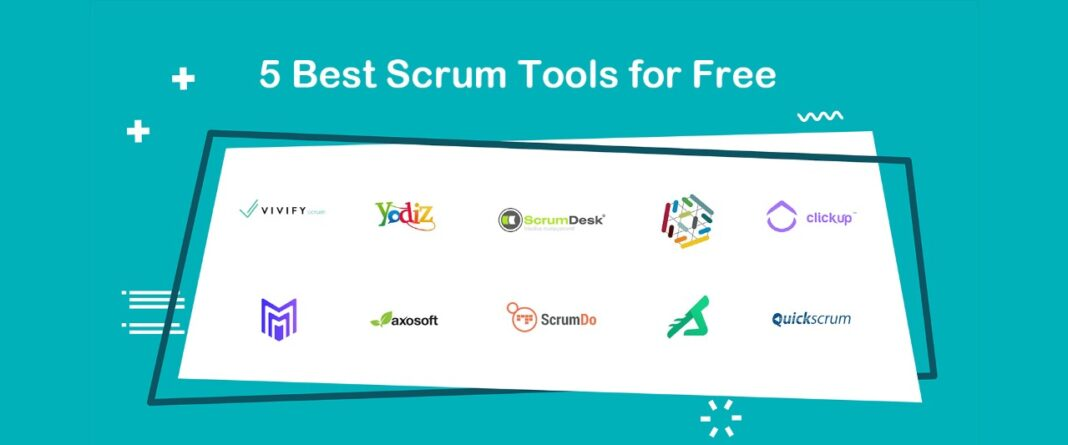 5 Best Scrum Tools for Free