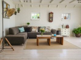 How To Make Your Home Stylish And Comfortable At The Same Time