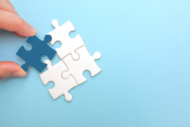 Puzzles: A Beneficial Form of Distraction