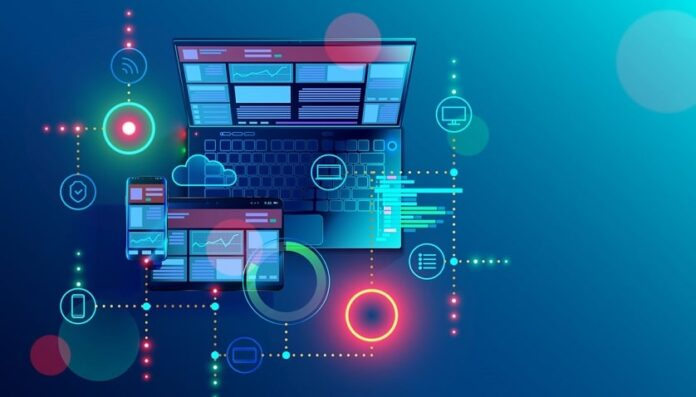 Web Design Industry