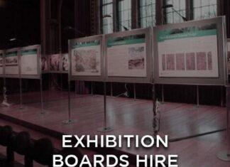 Best Exhibition Stand