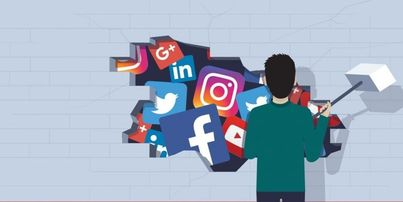 Create a strong brand image in the new era of social media