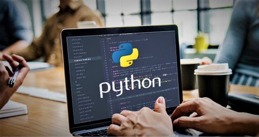 python developers