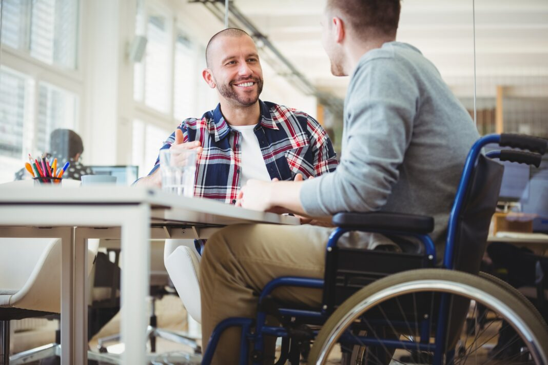 Frequently Asked Questions Regarding Disability Employment Services