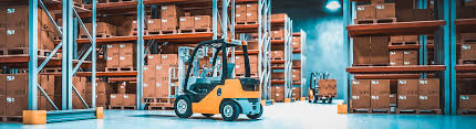 Space-Saving Warehouse Storage Solutions