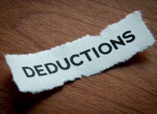 Tax Deductions You Can Claim While Running A Small Business