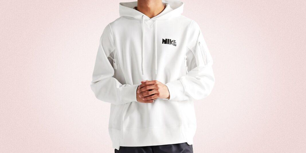 What Makes a Good Sweatshirt?