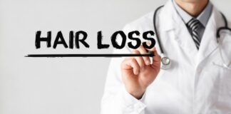 What To Do If You Are Facing Excessive Hair Loss?