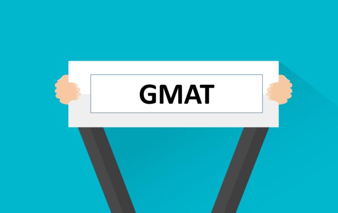 GMAT sample test