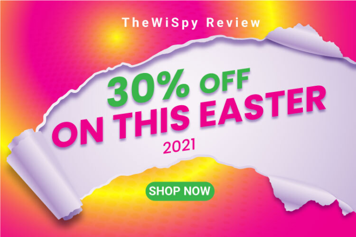 Wipsey, Easter 2021