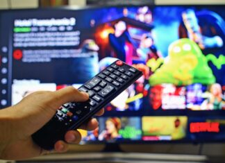 streaming services for watching movies