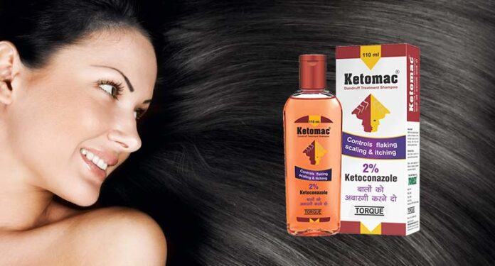 medicated shampoos in India