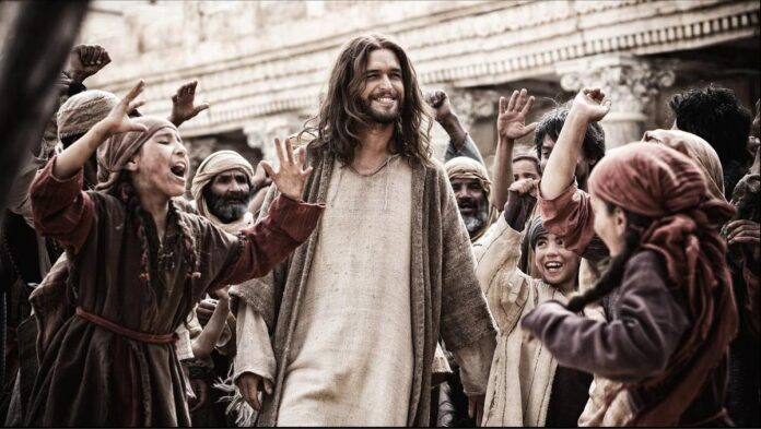 animated bible movies for kids