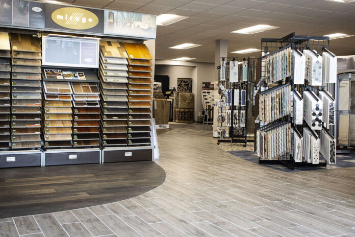Common problems with vinyl plank flooring and its solutions