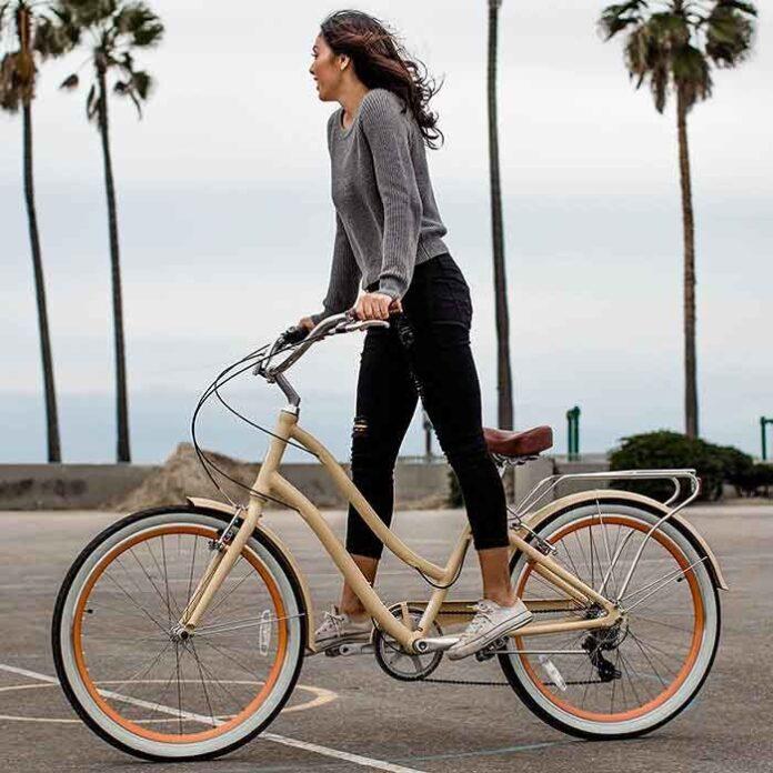 Electric Bike Colorway
