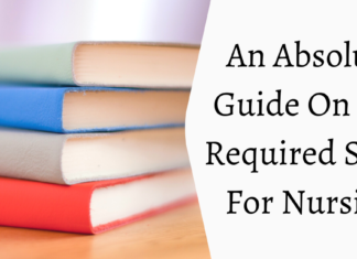An Absolute Guide On The Required Skills For Nursing