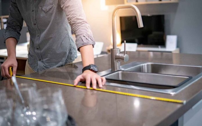 Granite countertops cost 7 ways to get them for less