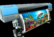 Sublimation Paper Transfer Machine