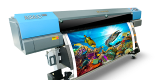 Sublimation Paper Transfer Machine