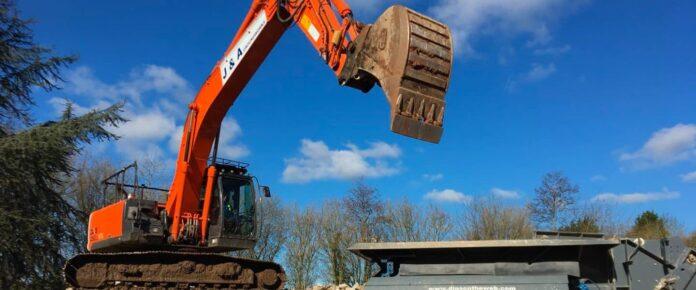 Groundwork Companies In Surrey