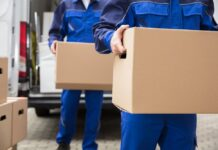 Removal Services in Birmingham