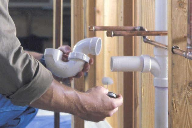 plumbing repair service in Logan, Utah