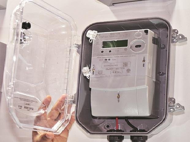 smart meter companies