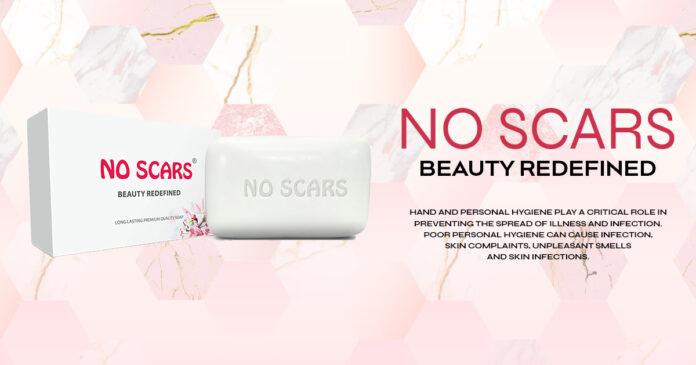 no scars soap use