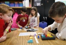 Do Online Educational Games Really Help Kids Learn?