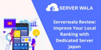 Serverwala Revie