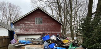 4 Situations When You Should Call A Junk Removal Team