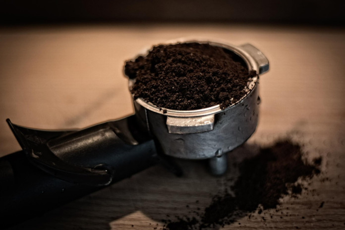 Why Used Coffee Grounds Are Used in Garden Soil