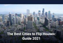 Cities to Flip