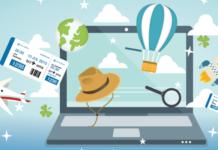 online travel agencies