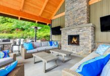 How to Keep Mice from Ruining Your Patio Furniture