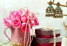 Surprise Your Dear Friend this Diwali with These Beautiful Gift Ideas