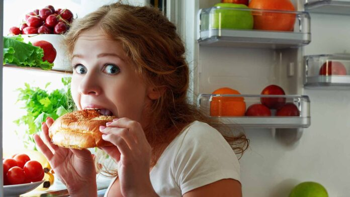 What To Do When You Are Extremely Hungry?