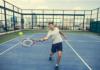 beginner tennis racquets