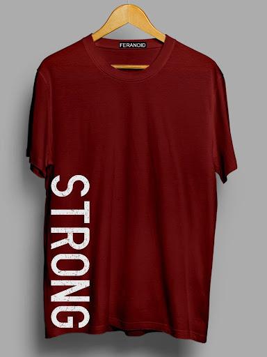Engineering tshirts by feranoid