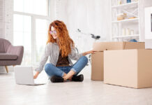 Top tips for finding a stress free long distance moving company